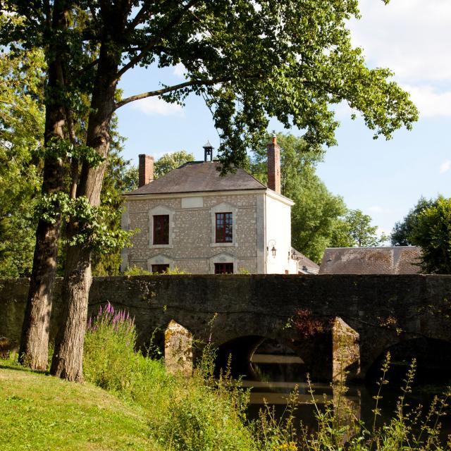 Petits Villages de Caractères de Crannes en Champagne