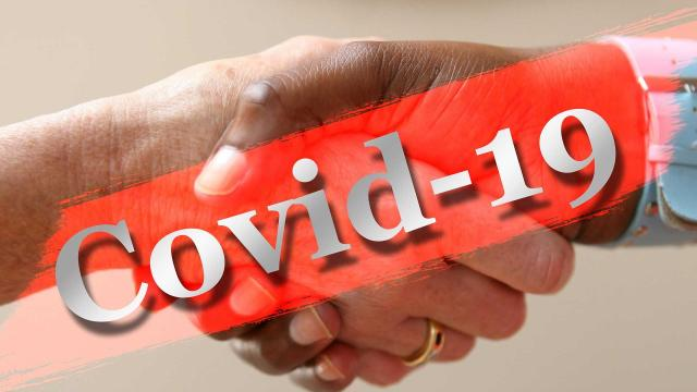 Informations Aides Financières Covid-19